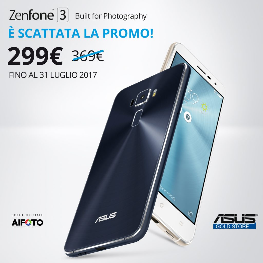 promo zf3