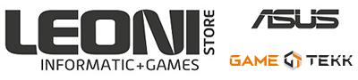 Leonistore.net Logo
